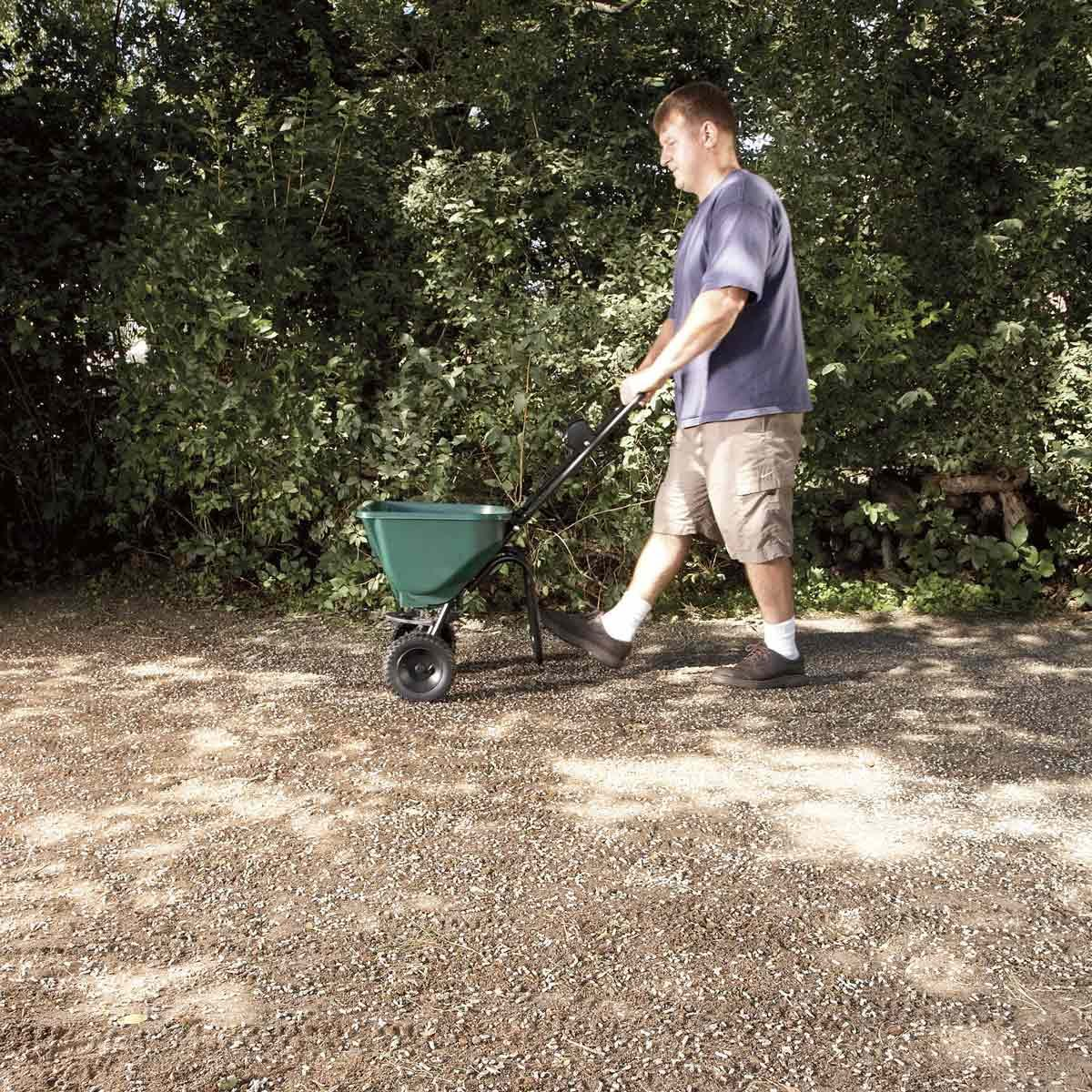 Lawns How To Reseed Family Handyman