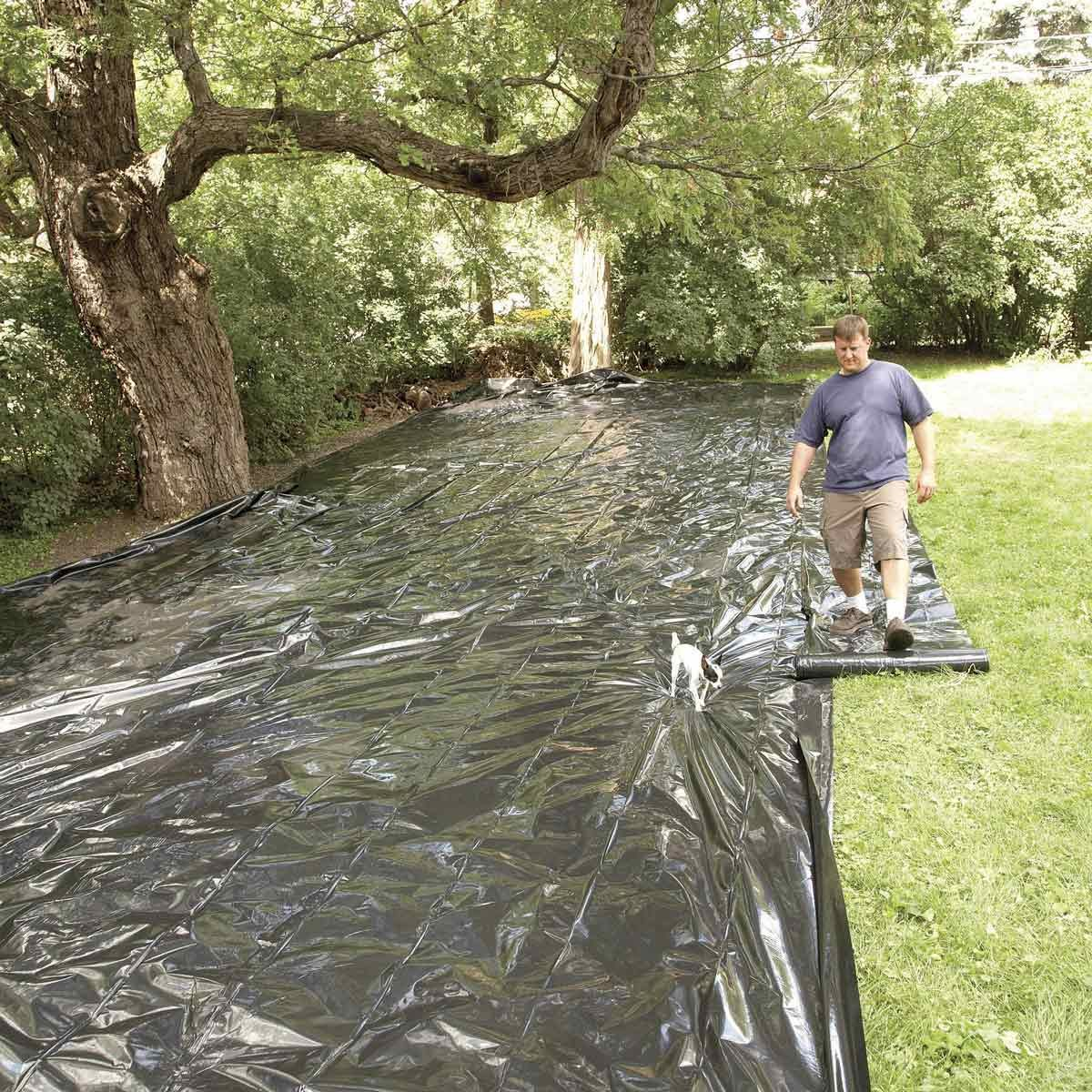 Lawns How To Reseed Diy Family Handyman