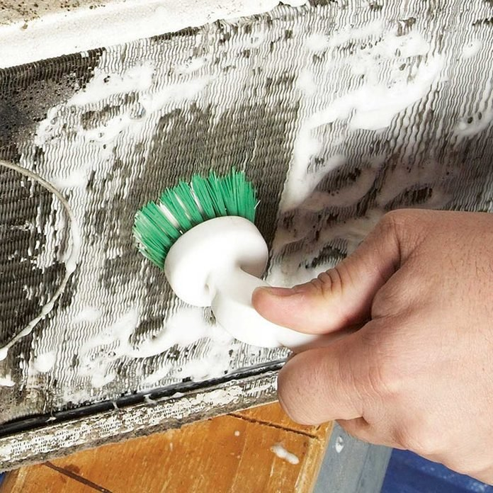 How to Clean a Room Air Conditioner (DIY) | Family Handyman