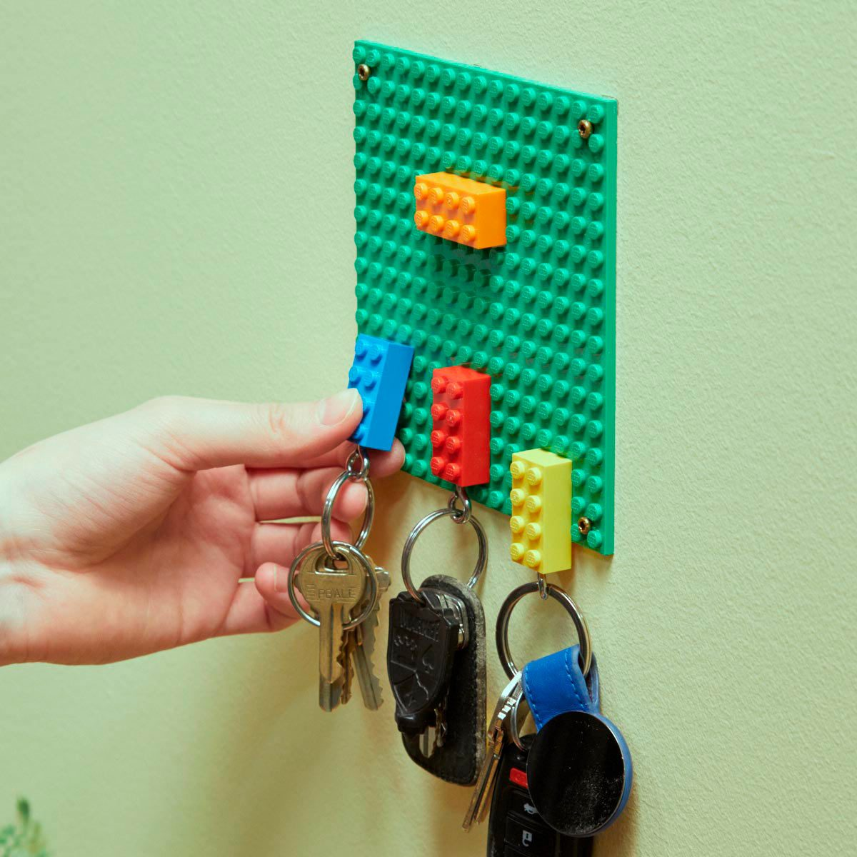 10 Hacks to Try If You're Always Losing Things Around the House