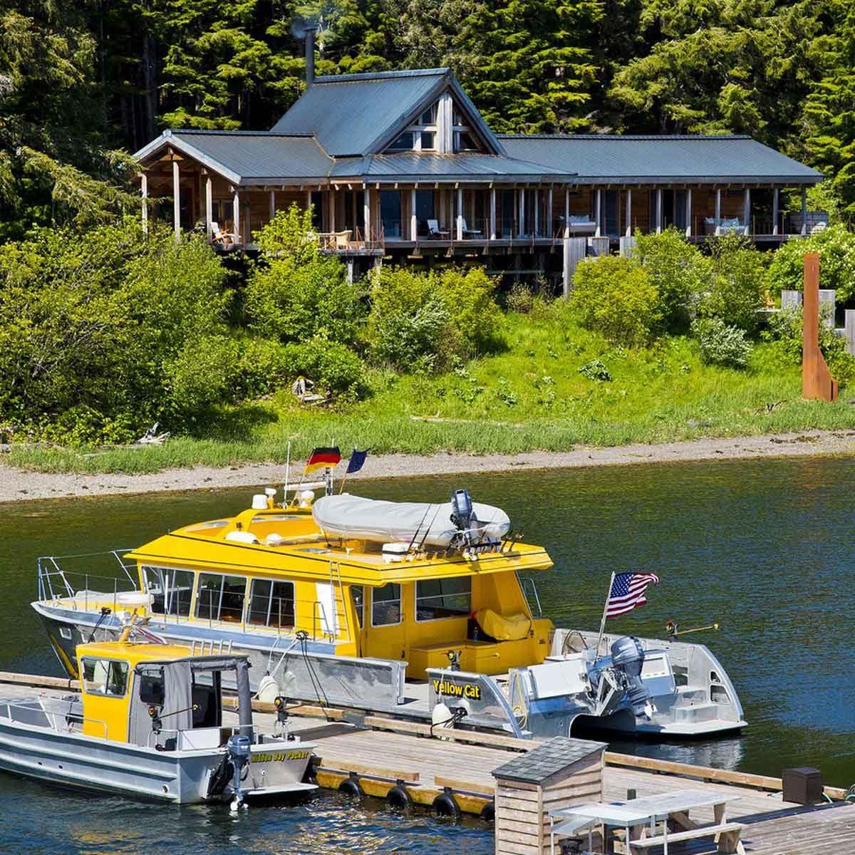 Hidden-Bay-Retreat-Alaska cabin