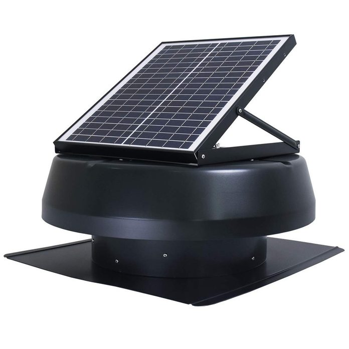 Iliving-Smart-Exhaust-Solar-Roof-Attic-Exhuast-Fan