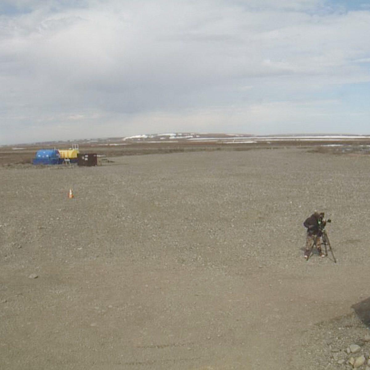 kavik river camp