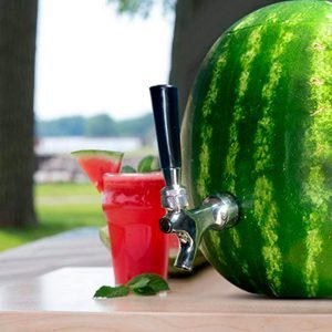 12 Crazy Things you Can Do With a Watermelon