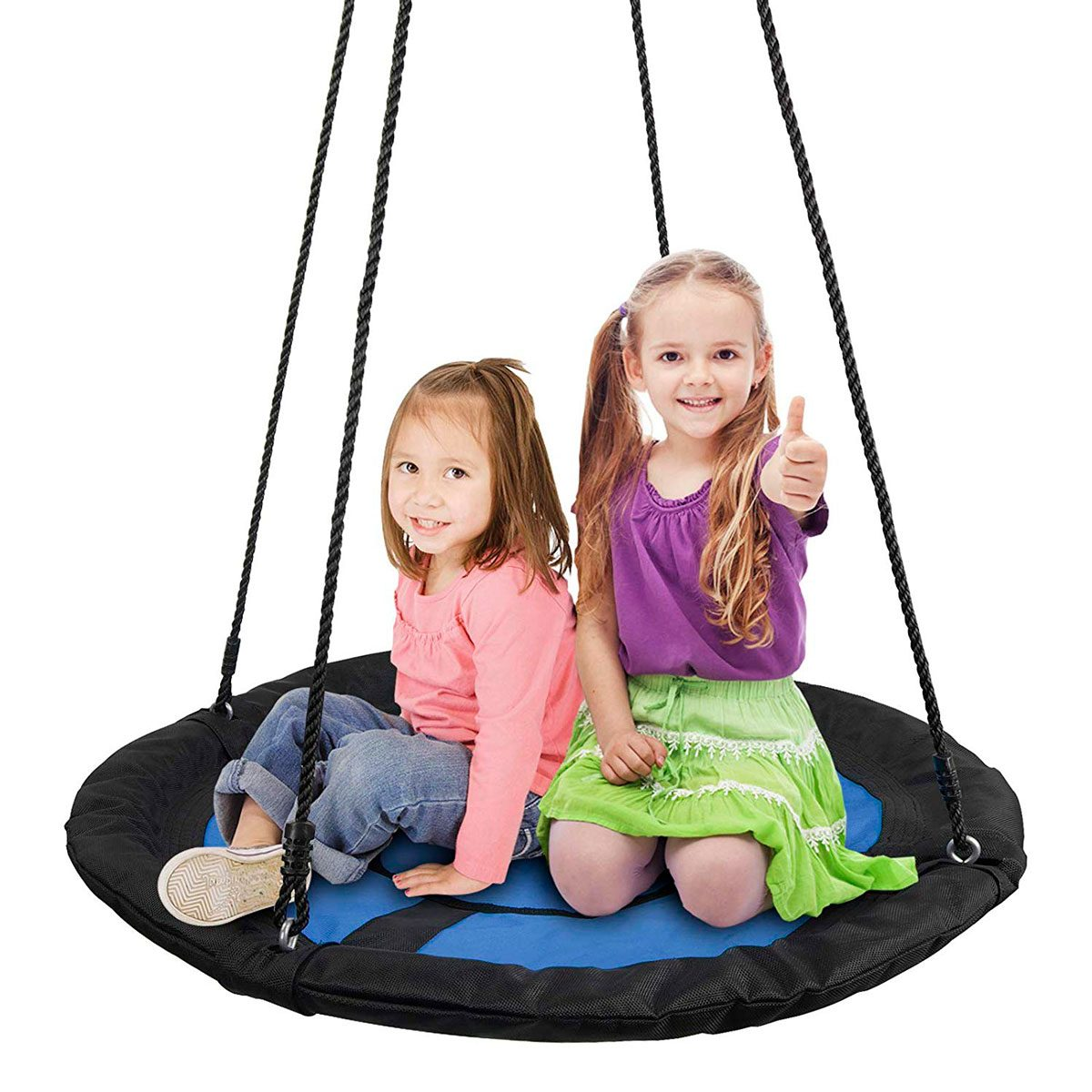 Best Backyard Swings For All Ages