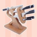 8 Knife Holders More Unique Than a Knife Block