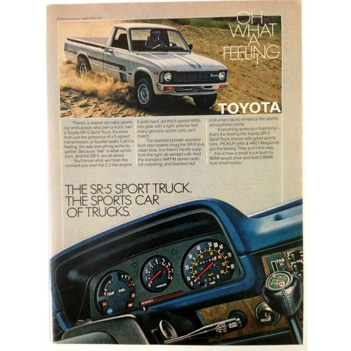 Toyota-Truck
