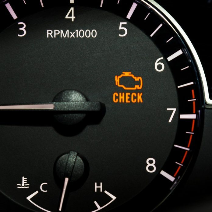 Why You Shouldn't Ignore Your Car's Check Engine Light