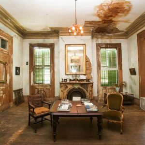 Would You Stay in These Haunted Airbnbs?