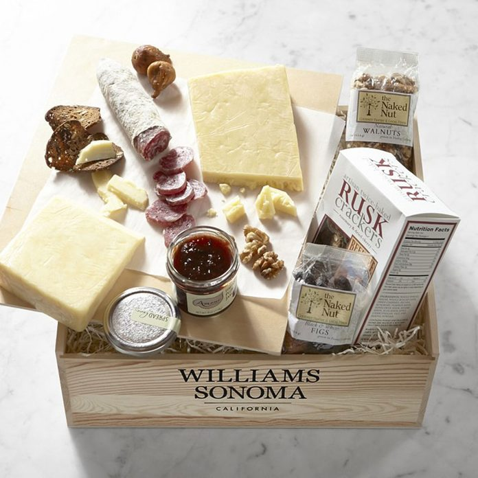 Beehive Cheese Gift Crate