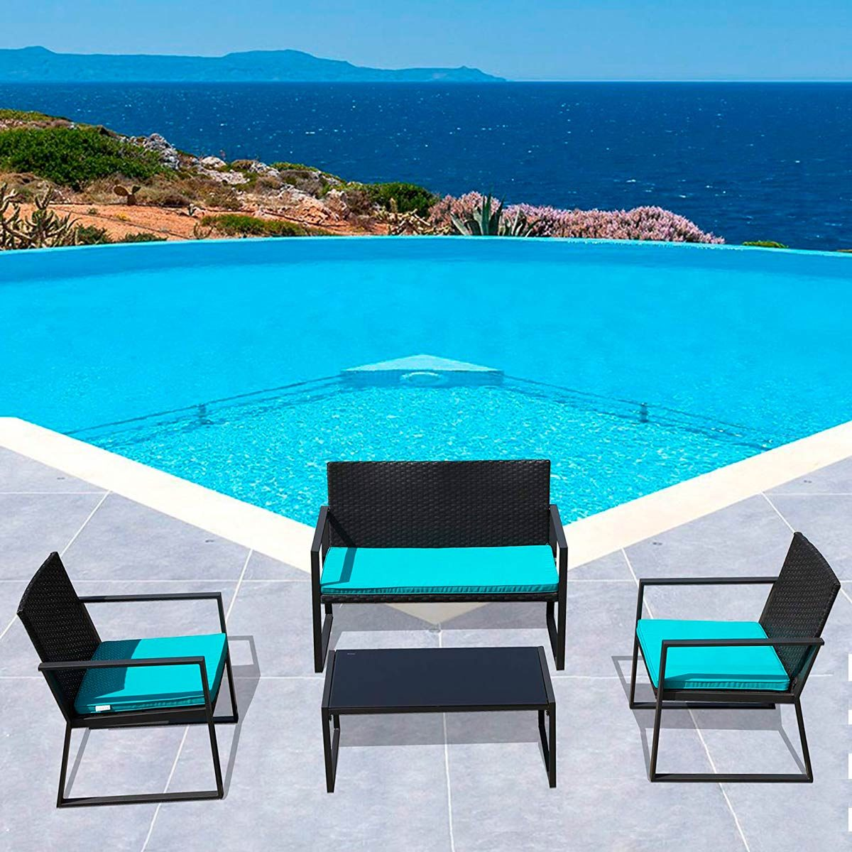 Fine Amazon Patio Furniture Were Buying This Month Family Download Free Architecture Designs Embacsunscenecom