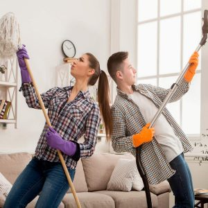 Spring Cleaning: The Essential Guide for All Homeowners