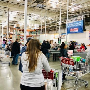 Here's How to Pick the Fastest Grocery Store Line (It's Not the Express One)