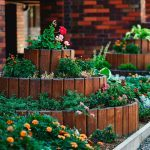 Eye-Catching Raised Flower Bed Ideas