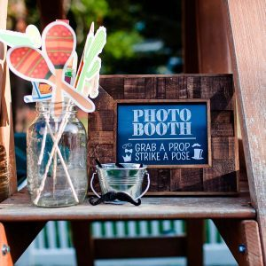 10 DIY Photo Booth Ideas for Your Next Party
