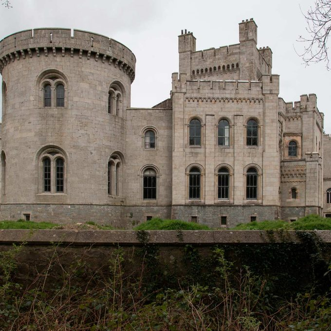 game of thrones castle