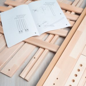 No Time to Assemble that IKEA Bookcase? You Need TaskRabbit!