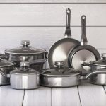 9 Mistakes You're Making With Stainless Steel Cookware