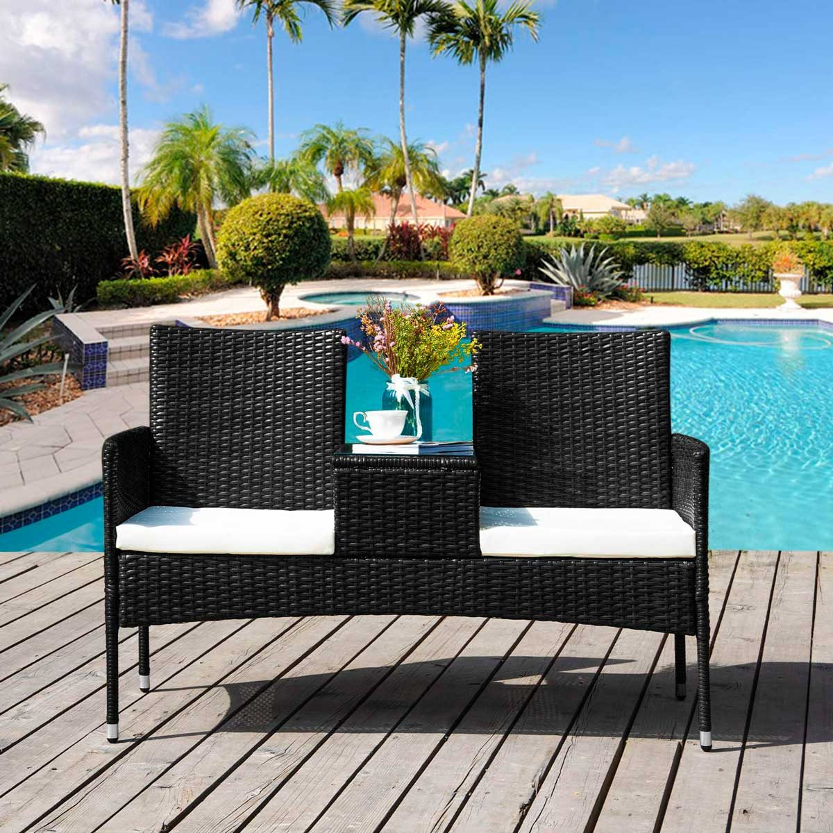 Superb Amazon Patio Furniture Were Buying This Month Family Home Interior And Landscaping Oversignezvosmurscom