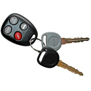 What is a Valet Key and Why You Should Worry About It