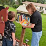 6 Tips for Building a Little Free Library