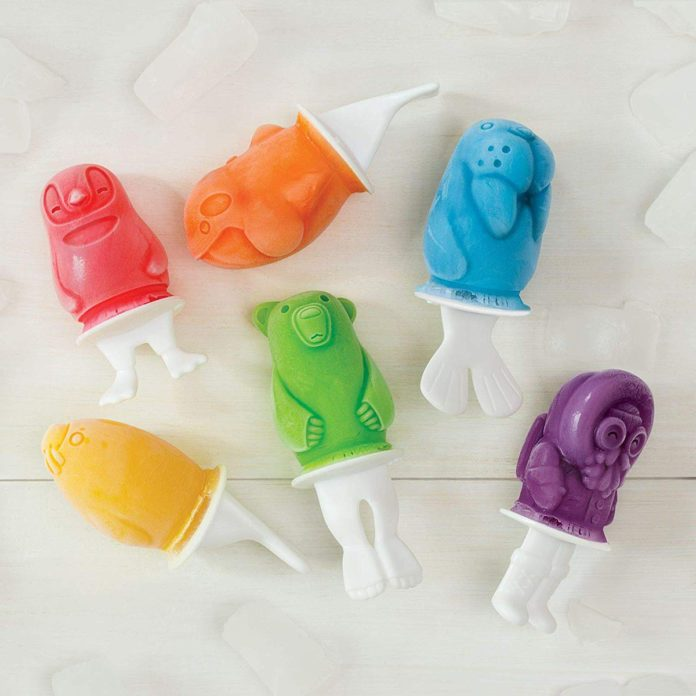 10 Fun Popsicle Molds That'll Make Summer Super Sweet
