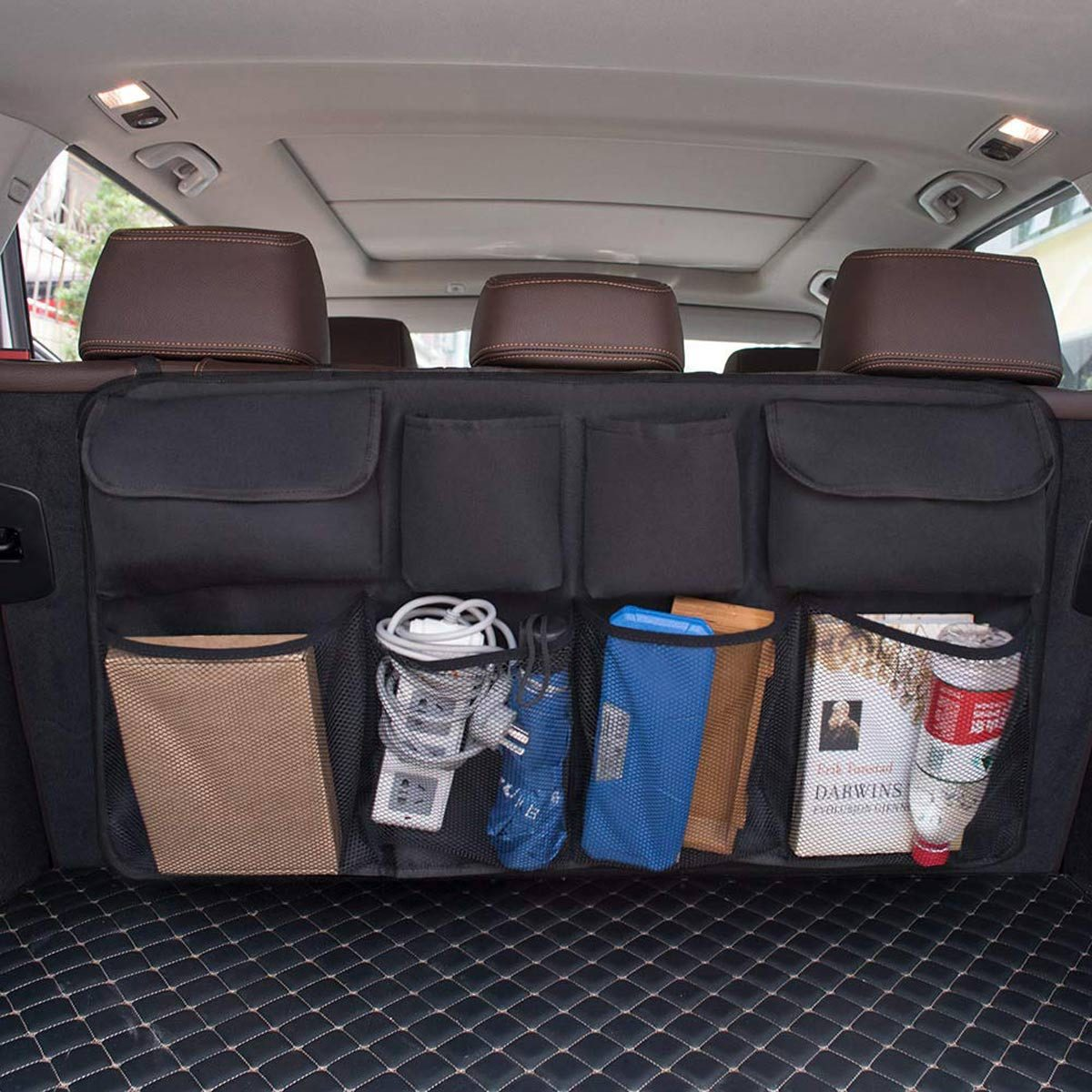 11 Car and Truck Organizers That Will Keep Your Ride Clean
