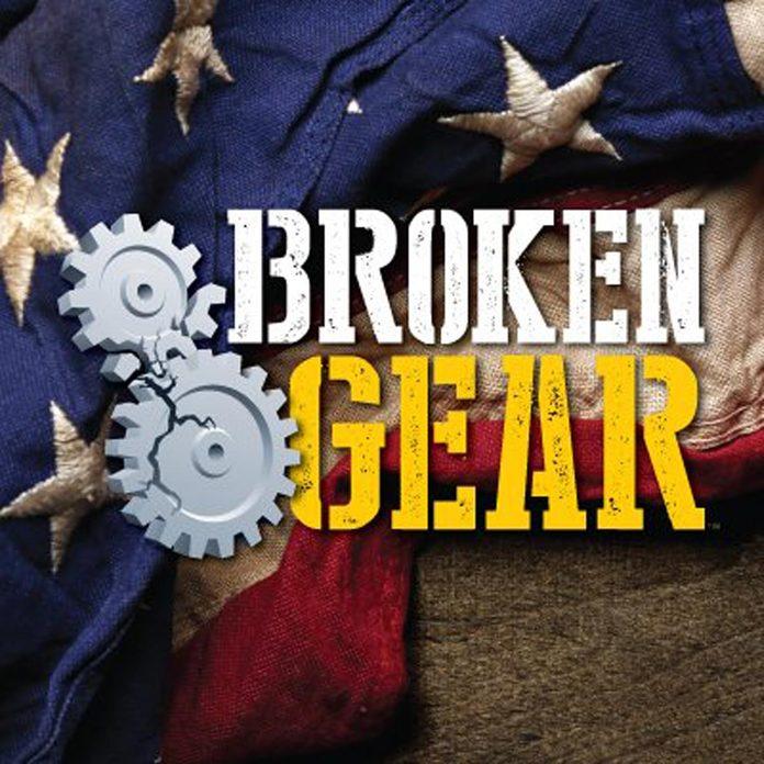BrokenGear