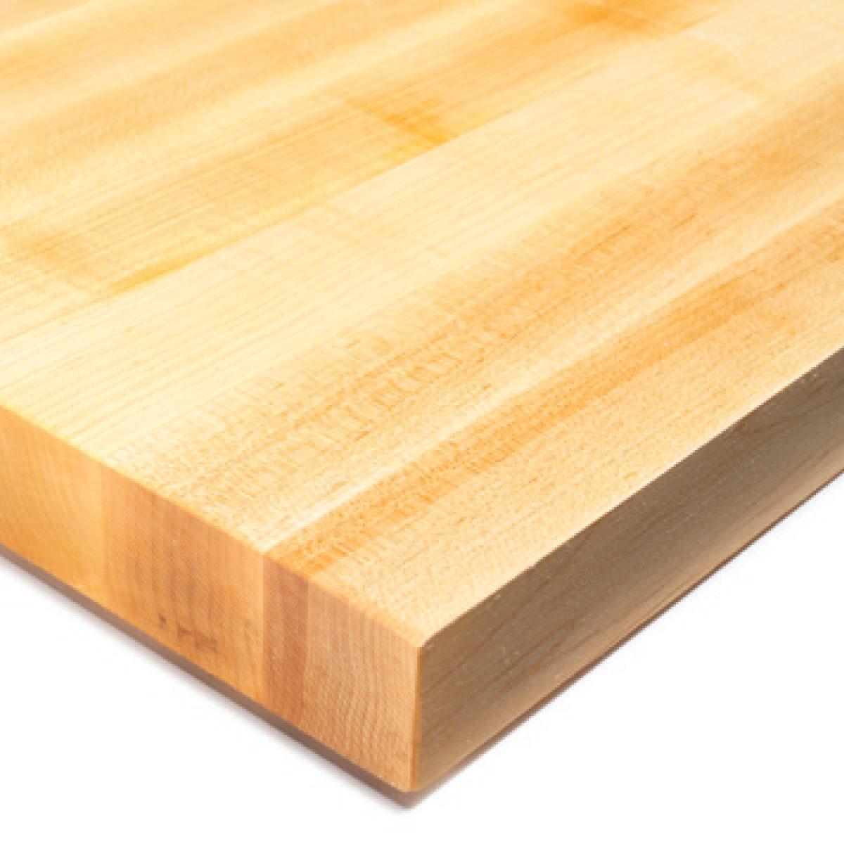 Buying Countertops: Plastic Laminates, Granite and Solid