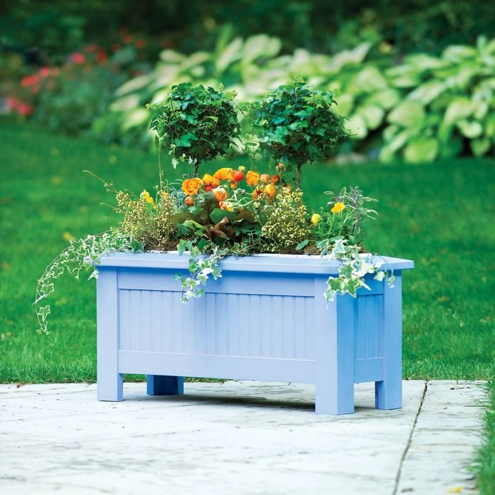 3-Season Planter Box