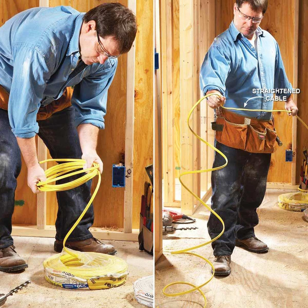 Electrical Wiring Types Sizes And Installation Family Handyman