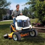 Riding Lawn Mower Reviews