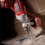 What is a Hammer Drill vs. Rotary Hammers