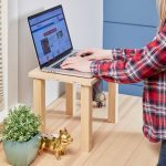8 Tips for Setting Up a Productive Home Office