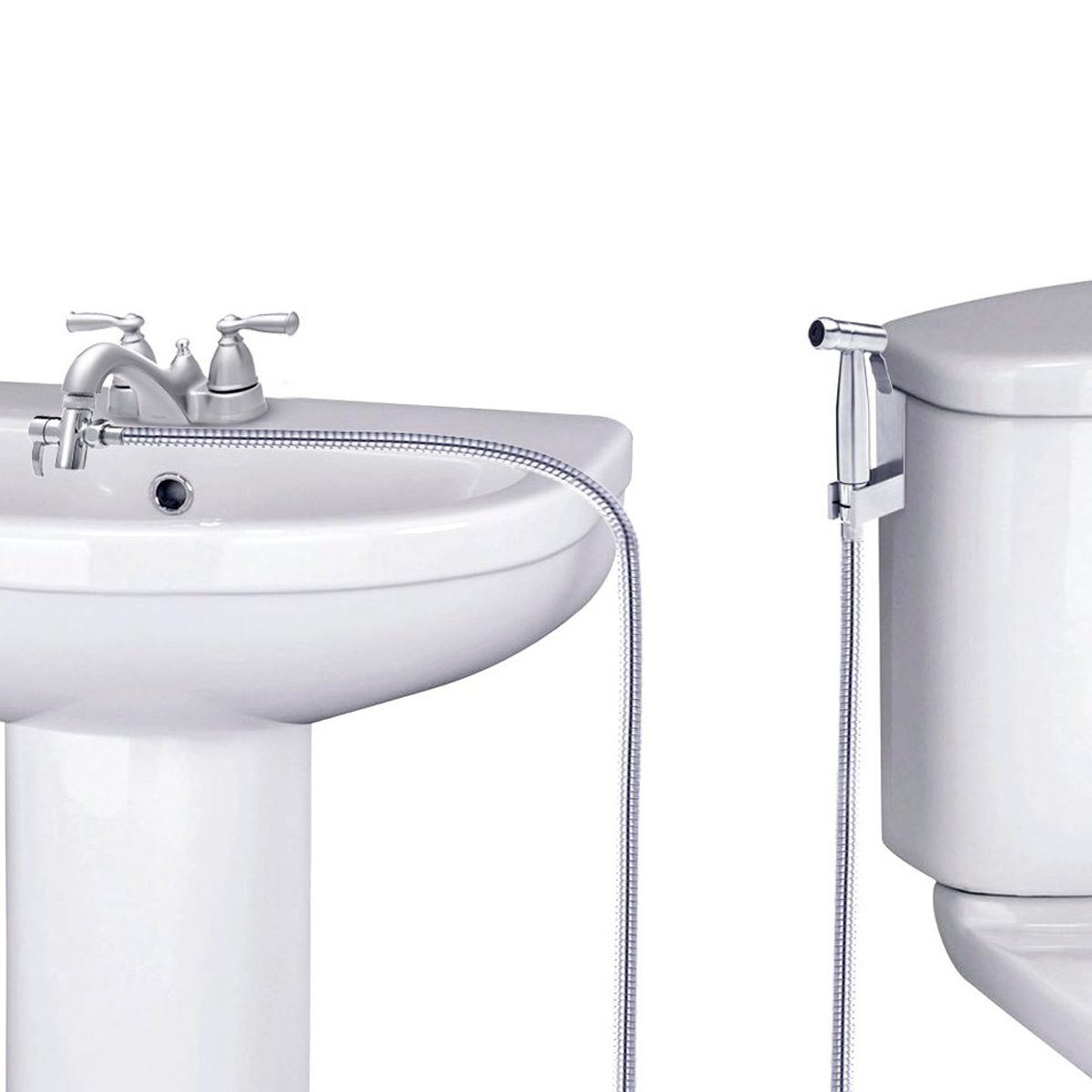 8 Bidet Attachments For Your Toilet Plus 1 You Can Take Wherever You Go