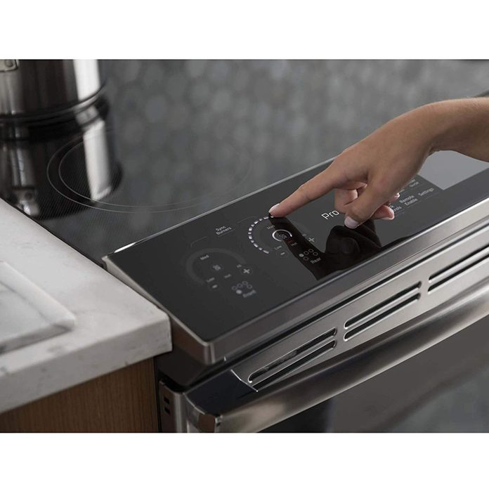 GE-Induction-Oven