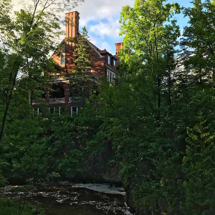 Glensheen-Mansion