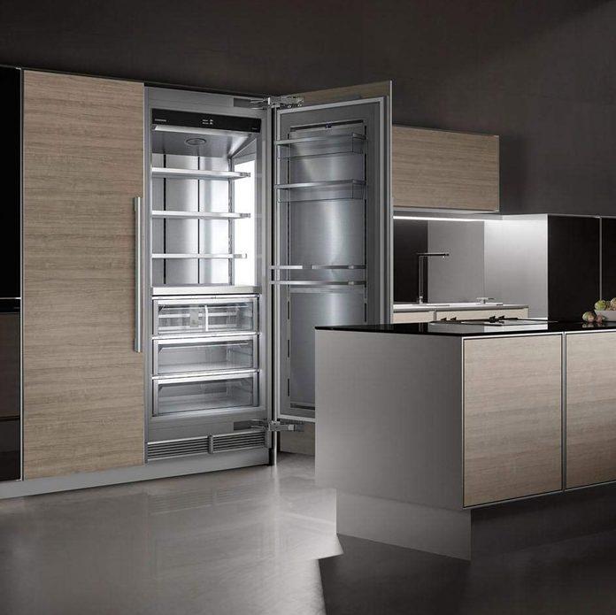 Liebherr-Refrigerator