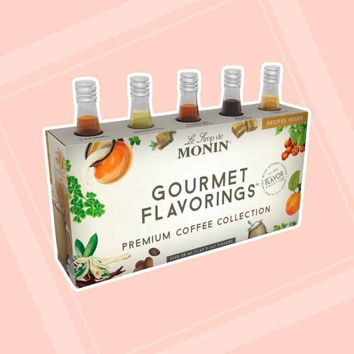 Monin Gourmet Flavorings
