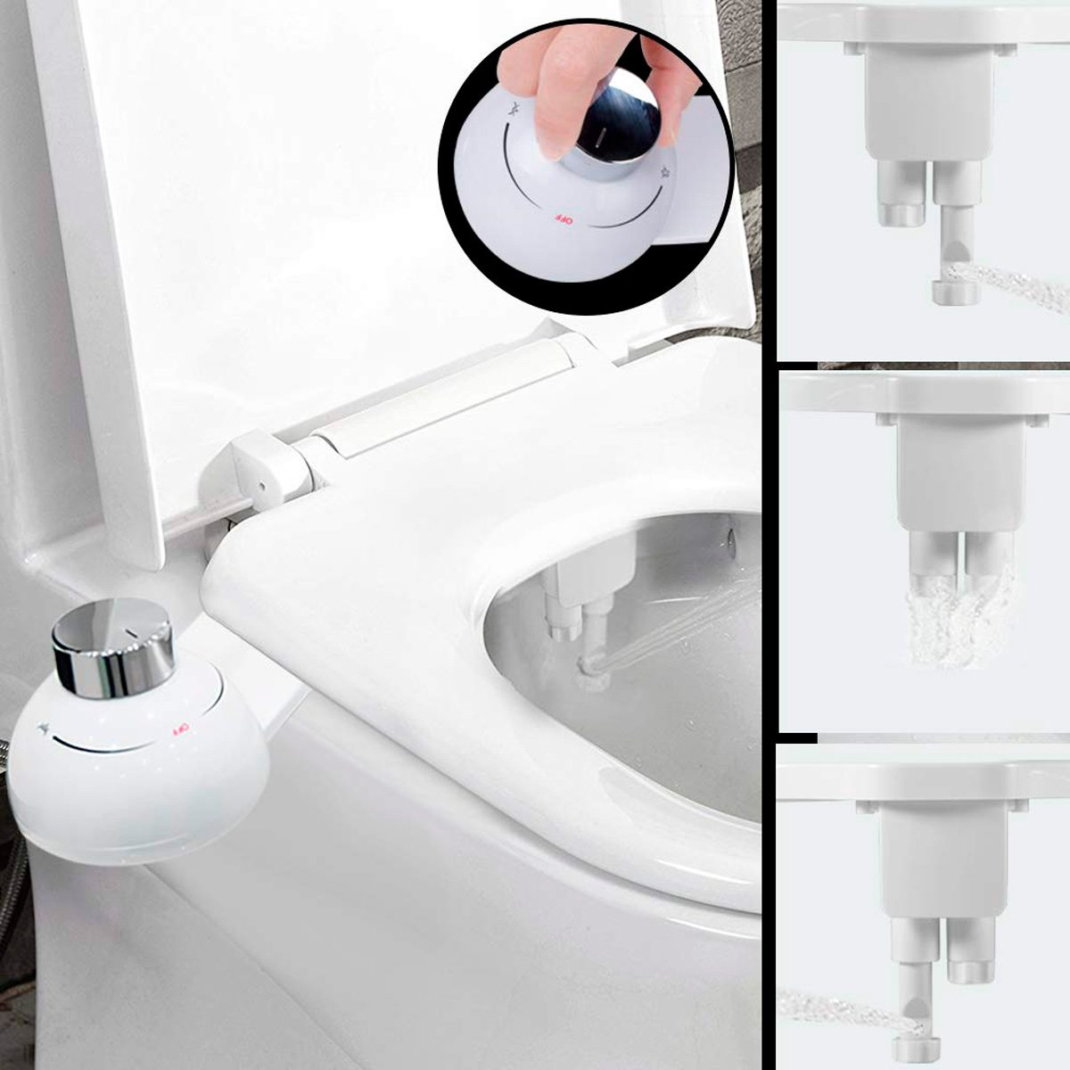Fantastic 8 Bidet Attachments For Your Home Toilet Family Handyman Gmtry Best Dining Table And Chair Ideas Images Gmtryco