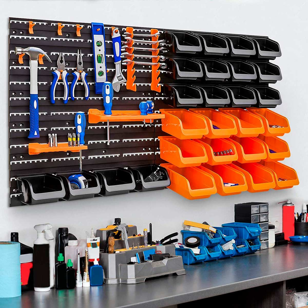 15 Game-Changing Garage Storage Products