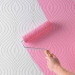 Paintable Wallpaper: Would You Go There?