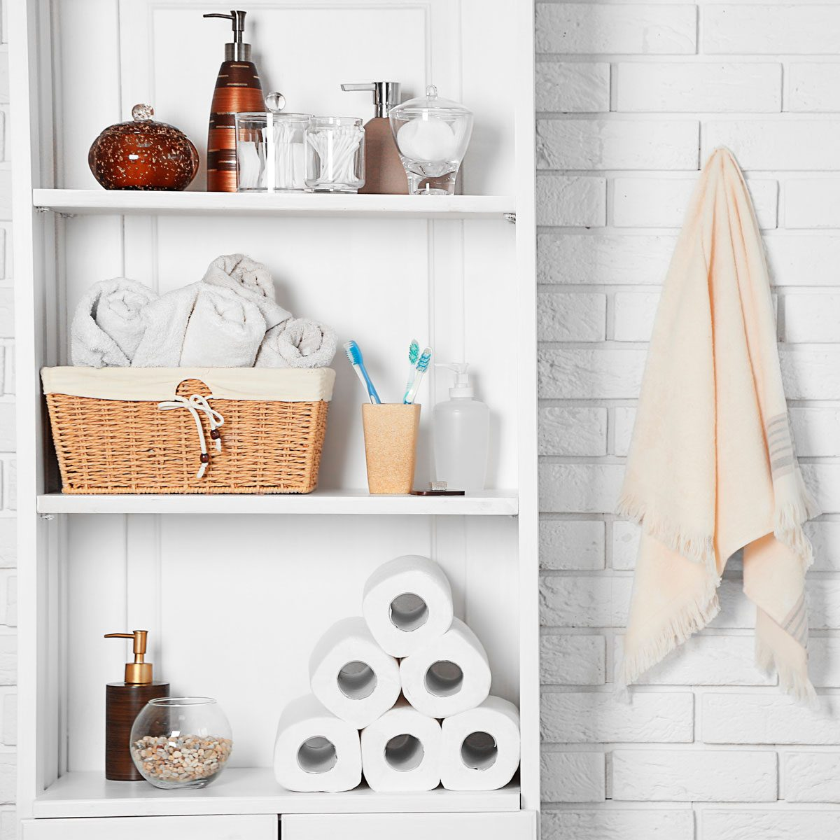 10 Small Bathroom Ideas That Make A Big Impact Family Handyman