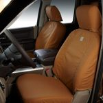 Carhartt Seat Covers Can Save Your Trucks Seats