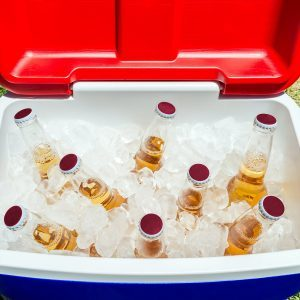 9 of the Best Ways to Keep Food Cold While Camping