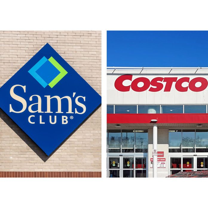 Costco vs. Sam's Club: Which Is More Expensive?