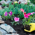 Super-Smart Ways to Use Flower Bed Stones in Your Landscape