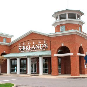 Does Costco Own Kirkland's Home Decor Stores?