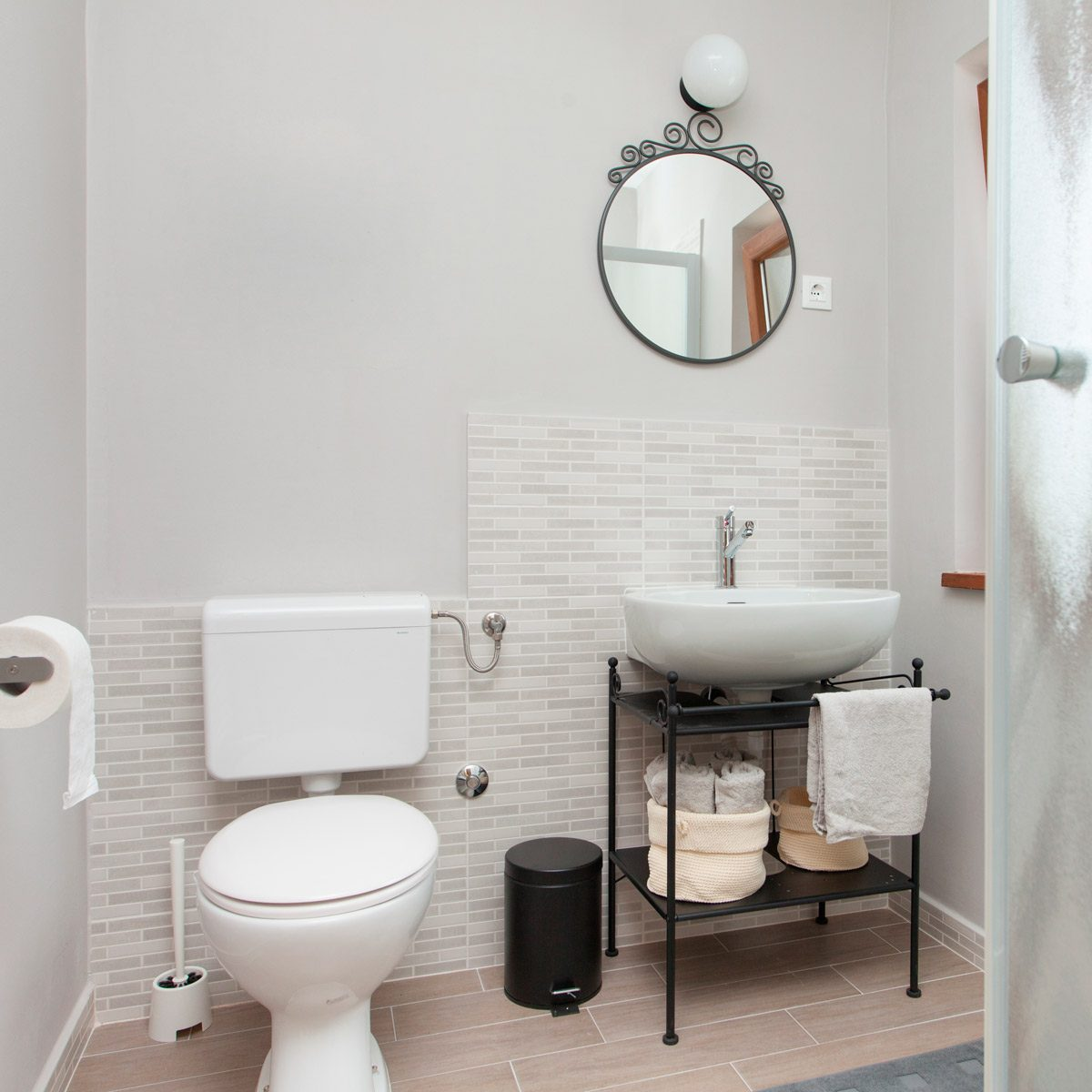 Bathroom Ideas: 10 Small Bathroom Ideas That Make A Big Impact
