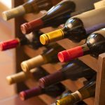 Are You Storing Wine the Right Way?